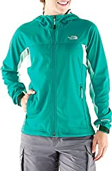 The North Face Cipher Hybrid Hooded Jacket - Women's