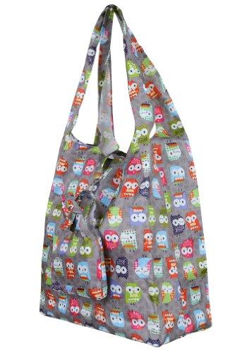 ililily-reusable-pattern-nylon-2-piece-eco-shopping-totebag-snap-top-handle-bag-bag-030-15