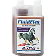 Fluid Flex Joint Horse Feed Supplement-32OZ FLUIDFLEX JOINT