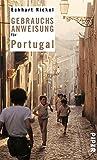 Gebrauchsanweisung f�r Portugal