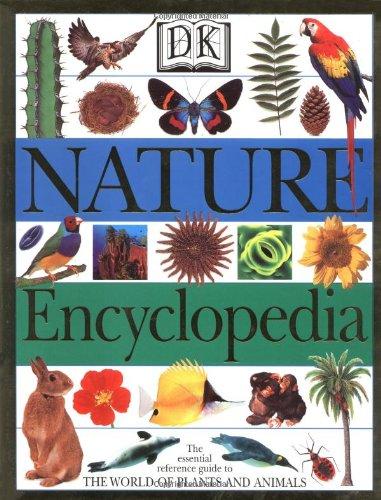 <b>DK Nature Encyclopedia</b>