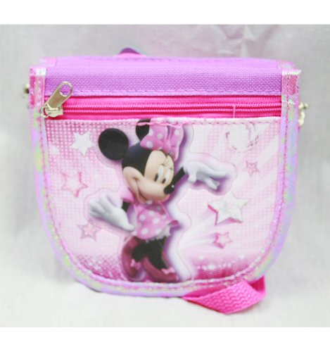 String Wallet - Disney - Minnie Mouse - Mega Star - 1