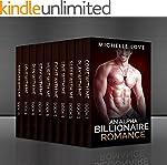 Billionaire Romance Novels - Stormfro...