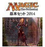 マジック:ザ・ギャザリング 基本セット2014 ブースターパック 日本語版 BOX