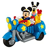 Fisher-Price Disney's Police Patrol Bike Mickey