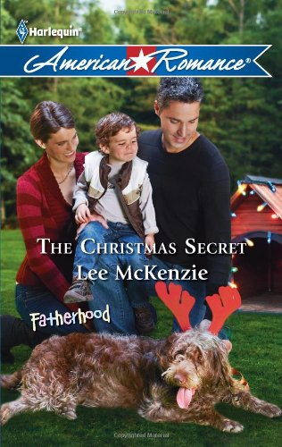 Image of The Christmas Secret