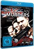 Image de The Hooligan Murders - This Cop Is a Bastard [Blu-ray] [Import allemand]