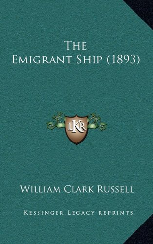 The Emigrant Ship (1893)
