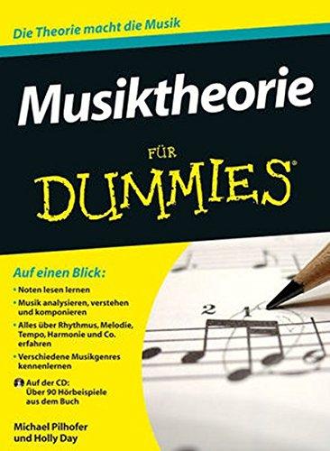 Musiktheorie-fr-Dummies