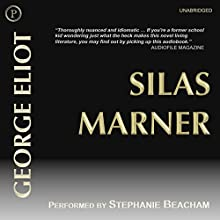 Silas Marner Audiobook by George Eliot Narrated by Stephanie Beacham