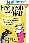 Hyperbole and a Half: Unfortunate Sit...