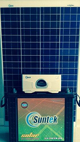 Suntek-Energy-1KVA-Metal-Solar-PCU