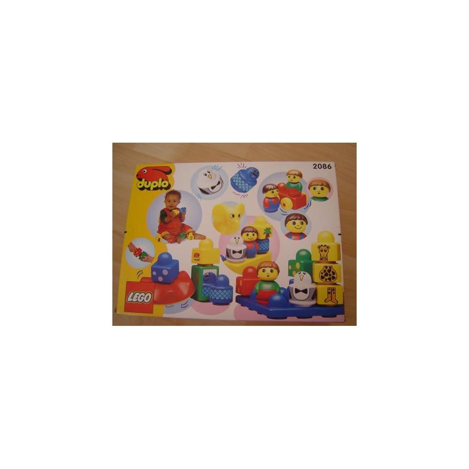 Malvorlagen Und Ausmalbilder Lego Primo Baby 2086 20 Teile On Popscreen