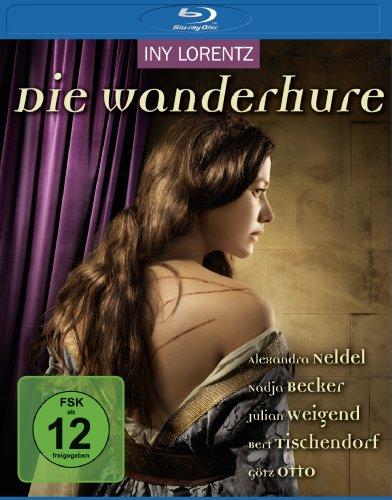 Die Wanderhure [Blu-ray]