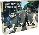 Beatles Abbey Road 1000 Piece Jigsaw Puzzle (Mm) Amazon.com