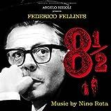 Ost Fellini's 8 1/2 [VINYL] Nino Rota