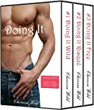 Doing It - Boxed Set (New Adult Erotic Romance)