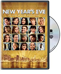 New Year's Eve (+ UltraViolet Digital Copy)