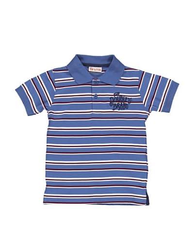 Brums Polo [Blu Royal]