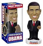 Wacky Wobbler - President Barack Obama