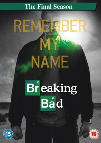 Sale alerts for Sony Pictures Home Entertainment Breaking Bad - The Final Season* [DVD + UV Copy] - Covvet