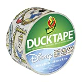 Shurtech Duck Brand Duck Tape - Disney Princesses - 283040 10 YDS