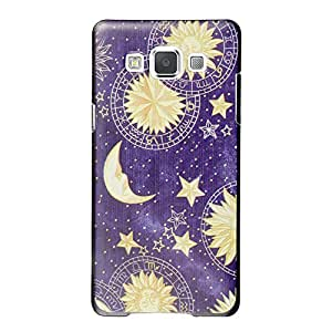 Samsung Galaxy A5 Printed Back Cover Case