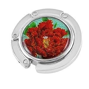 la flor de la suspensión del bolso del gancho Ronda : Office Products