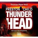 """Thunderhead - Schlucht des Verderbensvon """"Lincoln Child"""""""