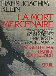 La  Mort mercenaire