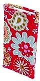 luvbag Mixed Mixed flowers Handytasche Hülle Tasche aus