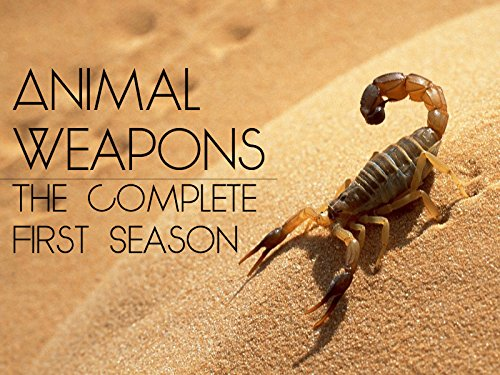 Animal Weapons - The Complete First Season
