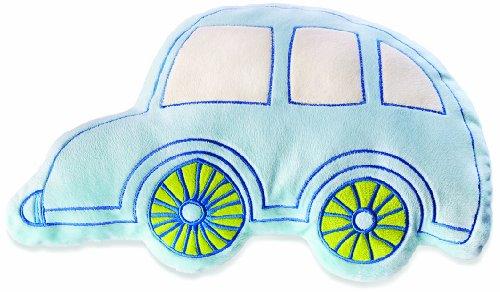 Zutano Road Trip Bedtime Buddy Toy