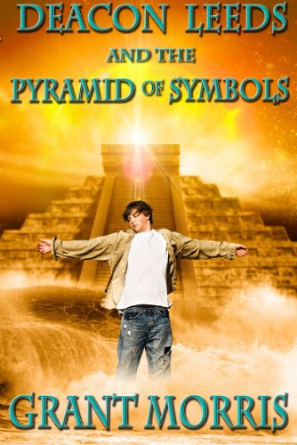 Deacon Leeds And The Pyramid Of Symbols by Grant Morris ebook deal