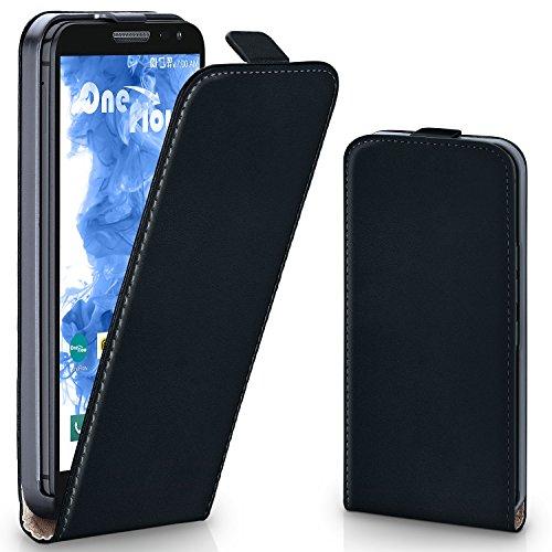 oneflow-premium-flip-case-per-lg-g2-mini-deep-black