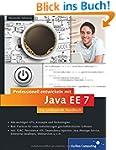 Professionell entwickeln mit Java EE...