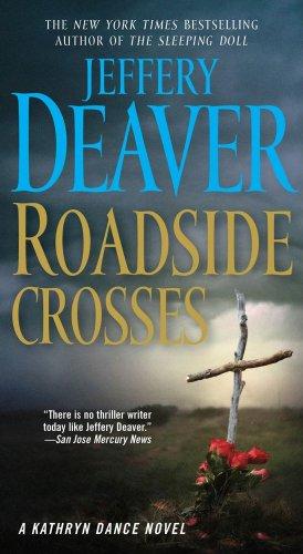 Image for Roadside Crosses: A Kathryn Dance Novel