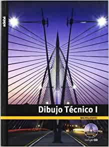 DIBUJO TÉCNICO I: VV.AA.: 9788423690459: Amazon.com: Books