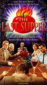 The Last Supper [VHS]