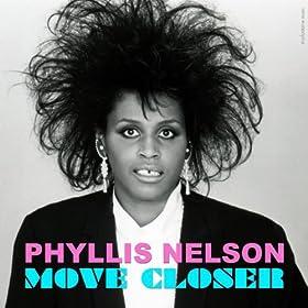 Move Closer - Single