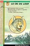 vignette de 'Le cri du loup (écrit par Alain Surget)'