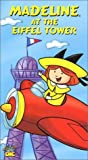 Madeline: At Eiffel Tower [VHS]