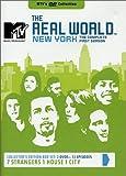 Real World: New York - Season 1 (Full Screen)
