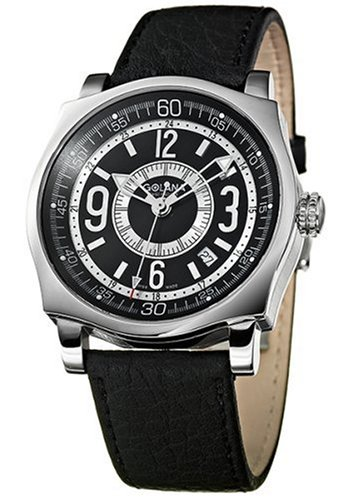 Golana Advanced Pro Swiss Made Automatic Mens Watch AD10.1