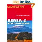 Kenia. Nordtansania. Reise-Handbuch