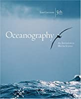 Oceanography An Invitation to Marine Science with by Garrison