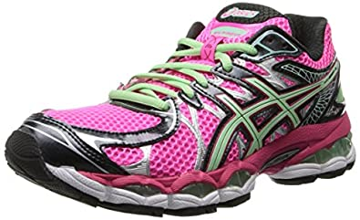 Buy ASICS Ladies GEL-Nimbus 16 Running Shoe by ASICS