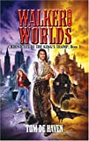 img - for Walker of Worlds: Chronicles of the King's Tramp, Book 1 (Bk 1) book / textbook / text book