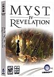 Myst IV: Revelation (DVD-ROM)