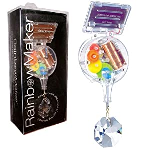 Swarovski Crystal Single Rainbow Maker